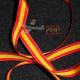 Cinta Bandera España 10mm