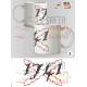 Taza 1741 Blas de Lezo