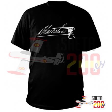 Camiseta Firma Blas de Lezo