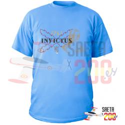 Camiseta Blas de Lezo Invictus