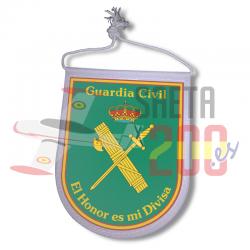 Banderín Infantería de Marina