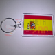 Llavero Bandera de España Constitucional